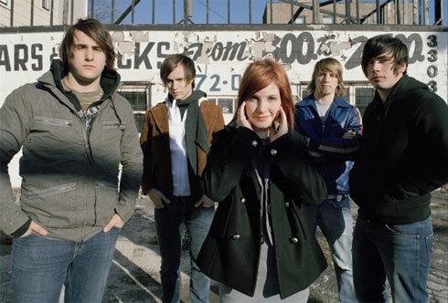 Paramore (2006)