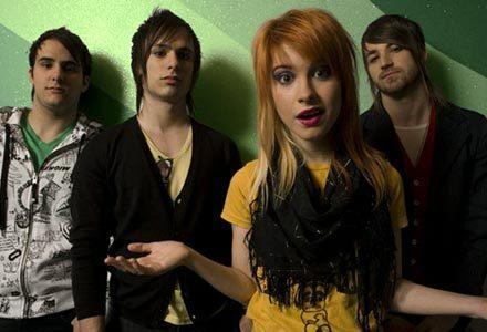 Paramore (2007)