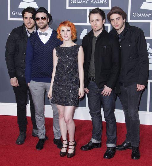 Paramore (2010)