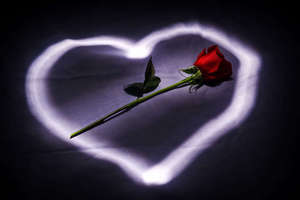Love, cinta Spin Us Round, Love, Love, Kicks Us When Were Down