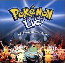 Pokemon Live! Album