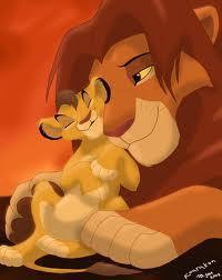 Kopa and Simba