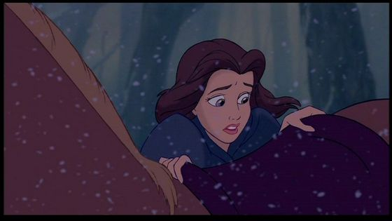 Q3 What Disney heroine do you love?