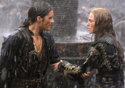 Q8 Favourite Disney live action couple and why?