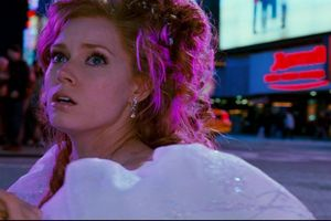 Amy Adams was awesome