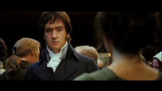 the progression of affection between mr darcy and elizabeth in pride and prejudice Elizabeth bennet meets mr darcy and it's love—oops, we mean hate—at  so,  she's shocked and horrified when charlotte accepts a proposal from mr collins.
