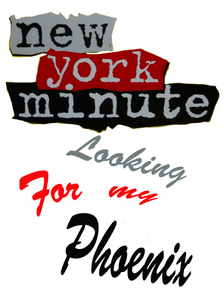 Looking for my Phoenix