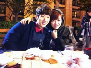 Gain jo kwon really dating apps