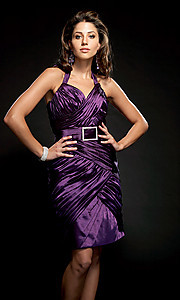 Courtney's Dress :D