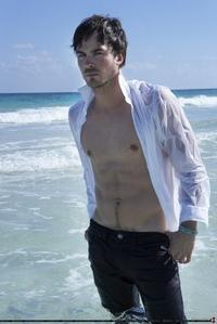 Wet Ian? Mmmmm :3