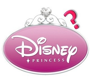What's a Disney Princess?