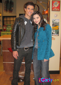 Carly and Griffin