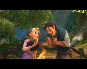 Rapunzel&Flynn