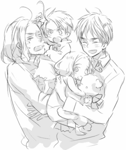 Our Happy Family