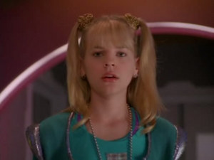 Zenon Girl Of The 21st Century - Pancaked About Being Sent To Earth