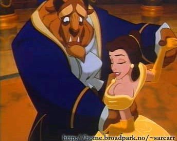 Tale as old as time Song as old as rhyme Beauty and the Beast