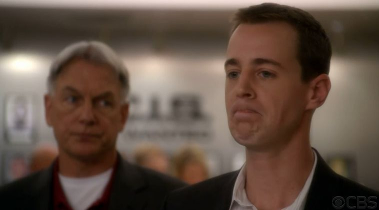 Sean Murray dropping weight, possibly sick?? - NCIS - Fanpop