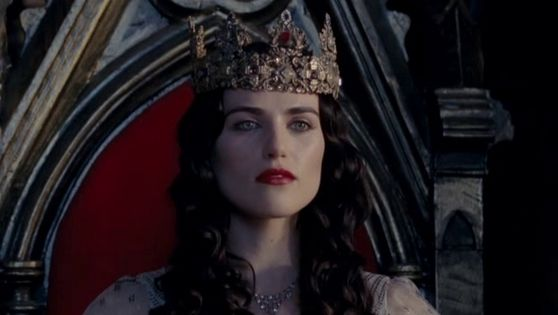 Morgana S Memories Prolouge Merlin On Bbc Fanpop
