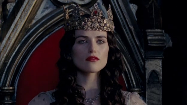 Morgana's Memories - Prolouge - Merlin on BBC - Fanpop