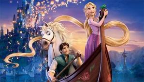 tangled is a masterpiece