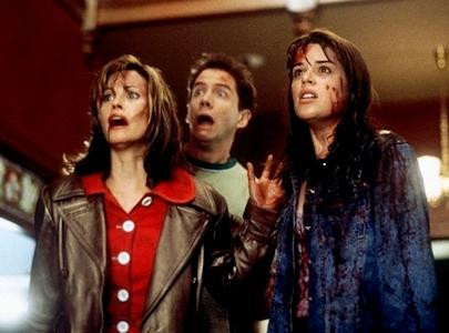Don't আপনি blame the movies! চলচ্চিত্র don't create psychos, চলচ্চিত্র make psychos আরো creative!