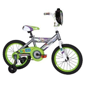 my bike when i was younger