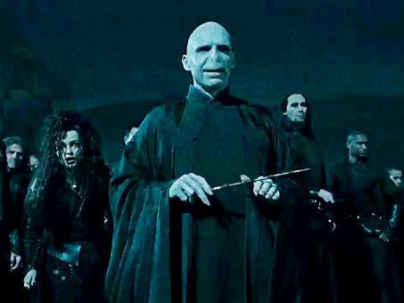 The Name Origins of Harry Potter Villains - Harry Potter - Fanpop