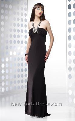 Gwen's Prom Dress