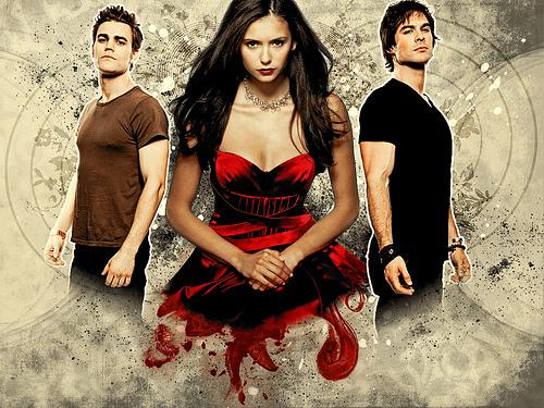 Who will Elena choose ?