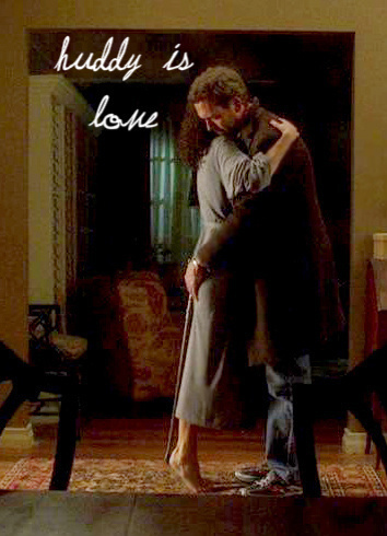 Huddy in the good old times <3