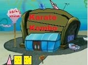 the Karate Kombo