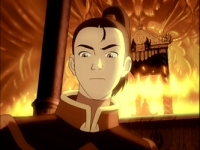 As an adolescent, Zuko demonstrated empathy for others despite his pompous attitude.