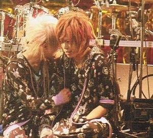 Mitsuru's last live