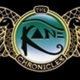 Go, Kane Chronicles!