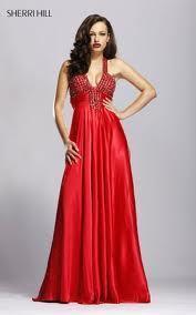 Rose's dress