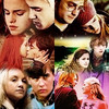 Couples from Harry Potter