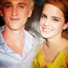 Tom Felton &amp; Emma Watson