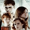 Harry and Ginny & Ron and Hermione