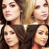 Pretty Little Liars TV Show
