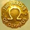 The Heroes of Olympus Series