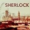 Sherlock on BBC One