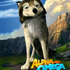 """Humphry from the movie """"Alpha and Omega"""""""