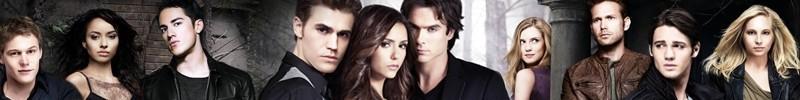 cast of the vampire diaries