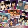 Detective Conan Couples
