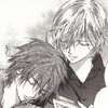 Takuma/Senri-the CUTEST GUYS