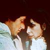 Rocky and Adrian Balboa