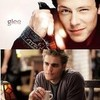 Finn Hudson vs Stefan Salvator