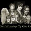 The Nine Walkers