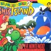 Yoshi's Island (SNES and Gameboy Advance)
