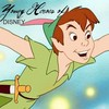 Young Heroes of Disney